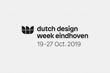 Dutch Design Week 2019 – Eindhoven