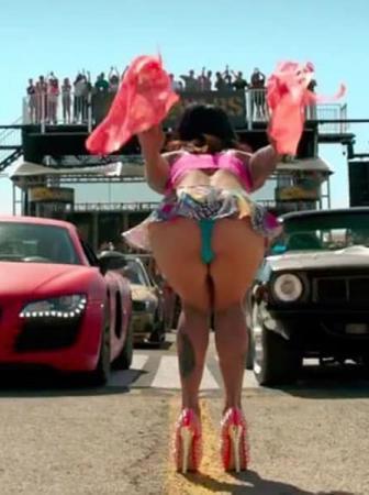 Fast and Furious 7, il trailer in italiano