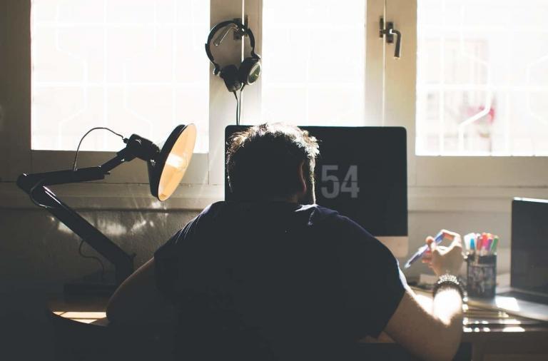 Home Office: soluzioni originali per organizzare un ufficio in casa