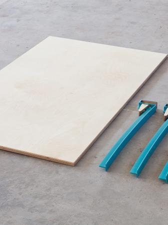 Tavolo smontabile in legno Instant Table