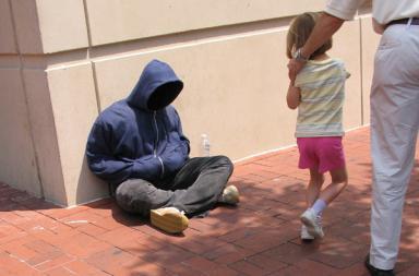 Street Art: Mark Jenkins ed i suoi manichini artistici