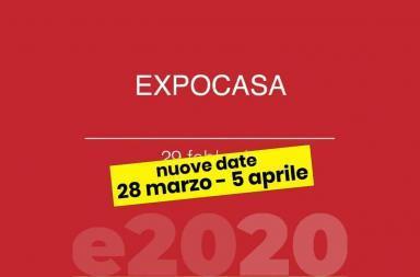Expocasa Torino 2020
