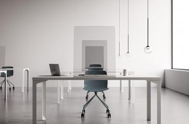 Ambiente di lavoro sempre sicuro con DV300-Screen