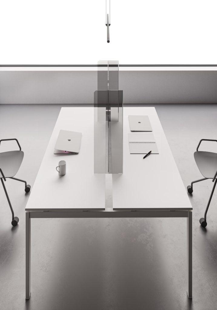 DV300-Screen, per un ambiente di lavoro sempre sicuro.