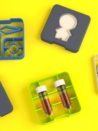 Germo-Cultivating Curiosity: il giocattolo educativo del designer Yonatan Assouline