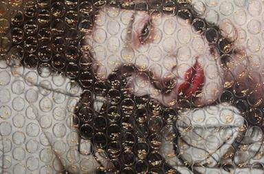 Derek Mederos: non solo quadri realistici
