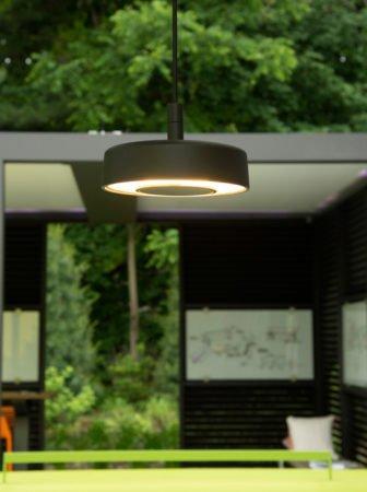 Motive: il sistema d'illuminazione invisibile