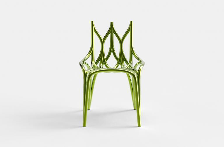 Wild Chair di Eugeni Quitllet